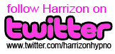 follow Harrizon on twitter - www.twitter.com/harrizonhypno